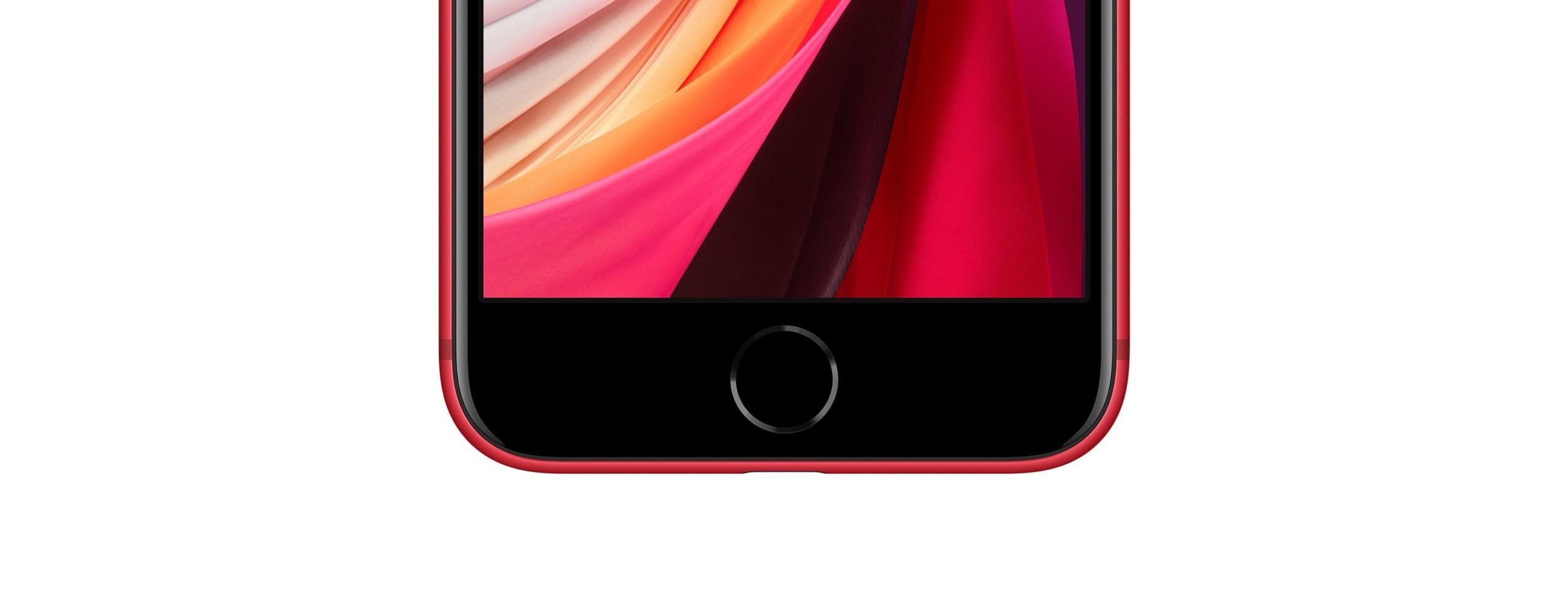 Apple obtient un brevet pour un lecteur Touch ID plus grand