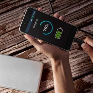 Qualcomm annonce Quick Charge 3+, une recharge très rapide pour smartphones abordables