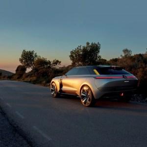 Renault, un avenir électrique porté vers deux SUV d'ici 2022