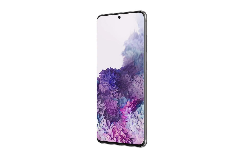 Le Samsung Galaxy S20 est aujourd'hui moins cher avec ce code promo