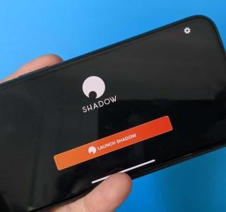 Blade (Shadow) a officiellement été racheté par Octave Klaba (OVH)