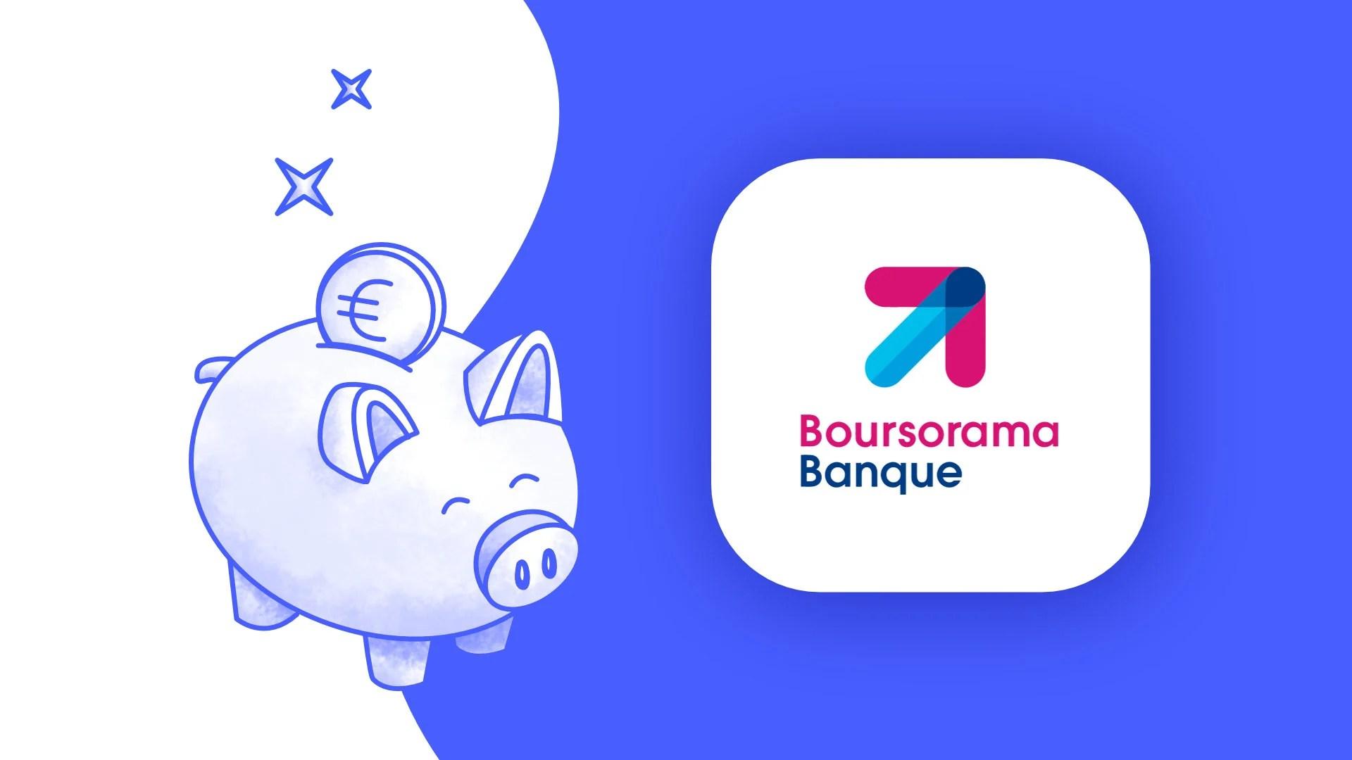 Notre avis sur Boursorama Banque