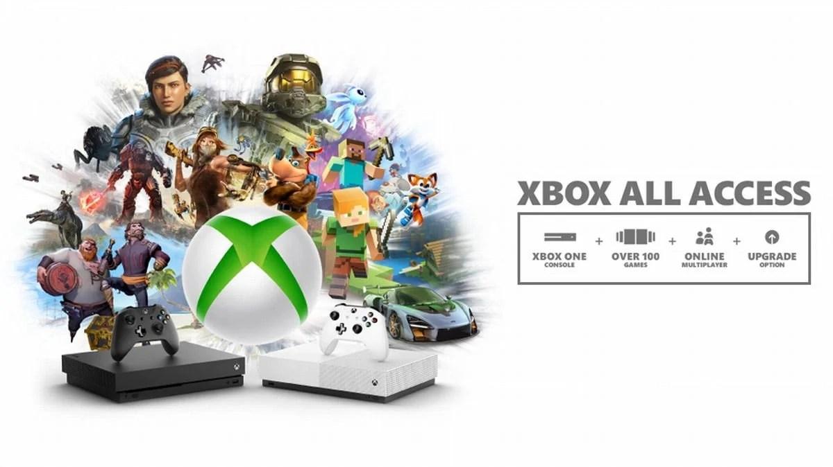 Xbox Series X : Microsoft France aimerait proposer la console en abonnement