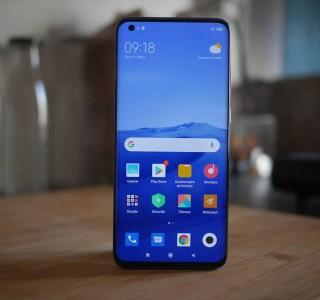 Prise en main du Xiaomi Mi 10: tous les atouts d'un smartphone premium