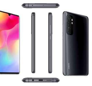 Un Xiaomi Mi Note 10 Lite s'inviterait à la fête des Redmi