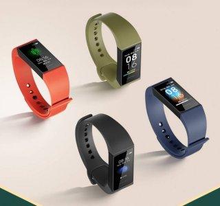 Redmi Band : le bracelet à moins de 15€ arriverait en France sous le nom de Mi Band 4C
