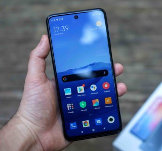 Test du Xiaomi Redmi Note 9S : le grand athlète