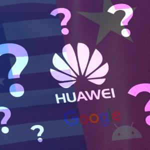 Huawei répond aux restrictions des États-Unis: «cela nuira aux intérêts des Américains»
