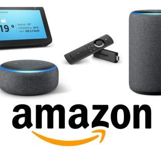 De l'Echo Dot au Fire TV Stick : Amazon propose jusqu'à 58 % de remise sur ses produits incontournables