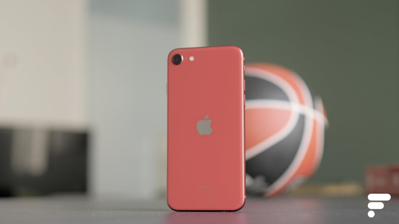 Apple pourrait dégainer un nouvel iPhone SE et des AirPods Pro dès avril