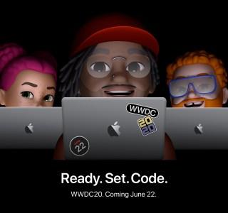 Apple WWDC 2020 dès le 22juin, l'événement sera 100% gratuit et 100% virtuel
