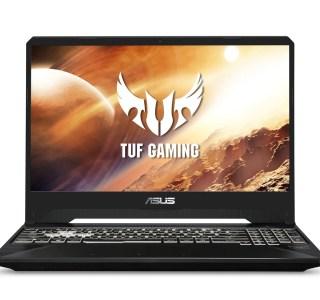 Moins de 700 euros pour ce PC portable Gamer Asus équipé d'une GTX 1650