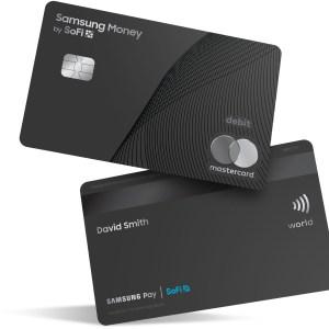Samsung : découvrez sa carte de débit et son offre Samsung Money prévues cet été