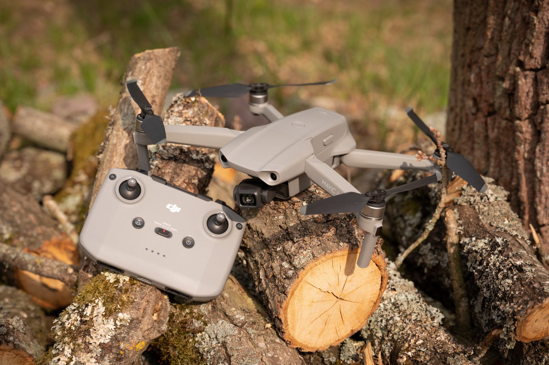 Test du DJI Mavic Air 2 : le meilleur drone grand public
