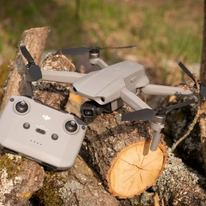 Test du DJI Mavic Air 2: le meilleur drone grand public