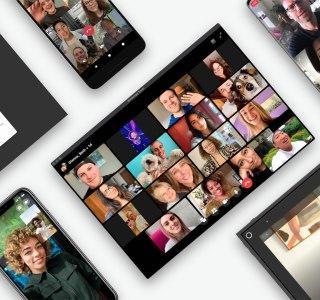 Facebook lance Messenger Rooms, le concurrent de Zoom connecté à WhatsApp et Instagram