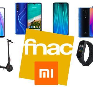 Fnac lance aujourd'hui un grand déstockage pour les produits Xiaomi