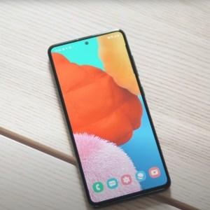 Le Samsung Galaxy A51 est à moins de 270 euros avec un forfait mobile sans engagement