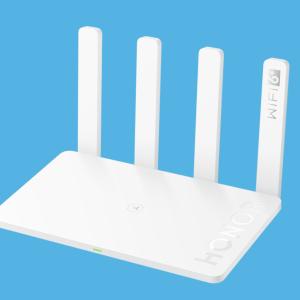 Honor Router 3 : un routeur compatible Wi-Fi 6 commercialisé à environ 30 euros