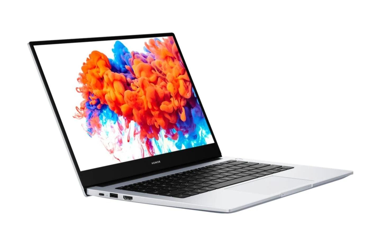 Le Honor MagicBook 14″ à moins de 500 € est le meilleur rapport qualité/prix du moment