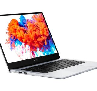 Honor Magicbook : un ultrabook particulièrement doué pour un PC portable à moins de 600 euros