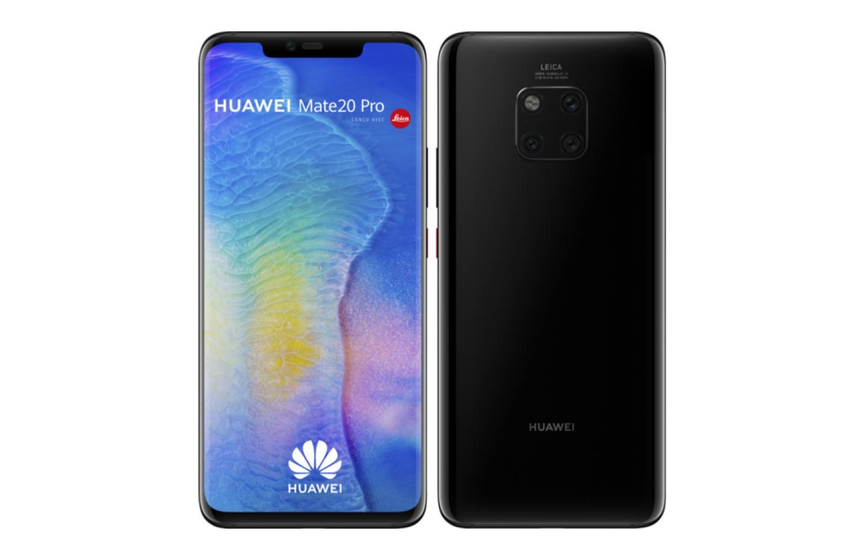 Le Huawei Mate 20 Pro (reconditionné) est le meilleur photophone à moins de 300 €