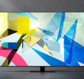 Test du Samsung 55Q80T : une télé QLED qui assure… même pour le gaming