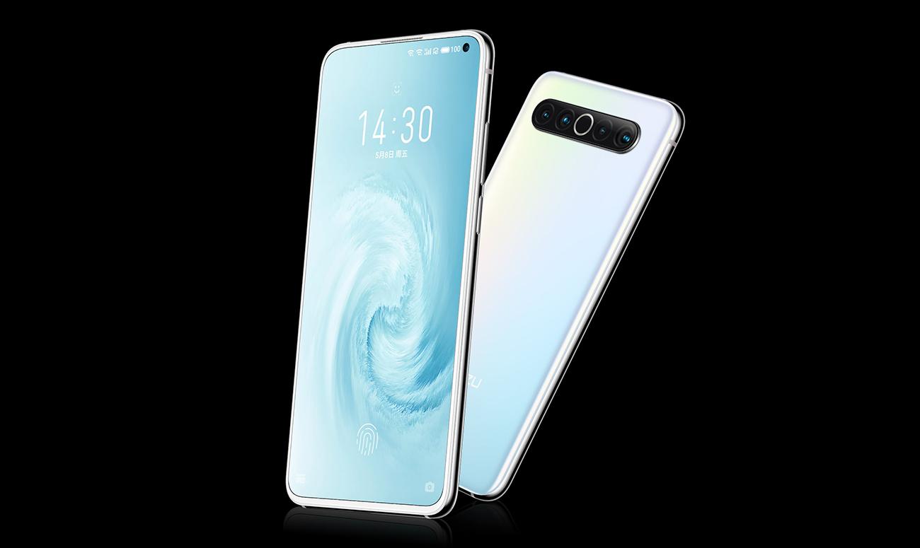 Meizu 17 et 17 Pro officialisés : deux smartphones premium à moins de 600 euros