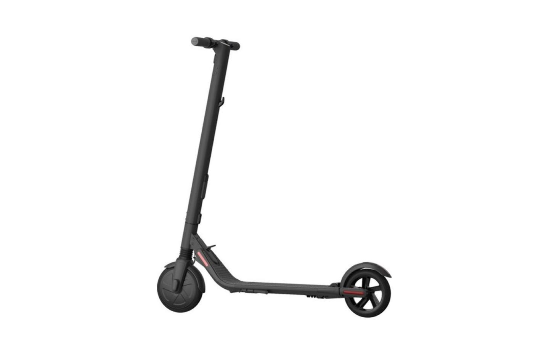 L'excellente trottinette électrique Ninebot Segway ES2 est à prix réduit
