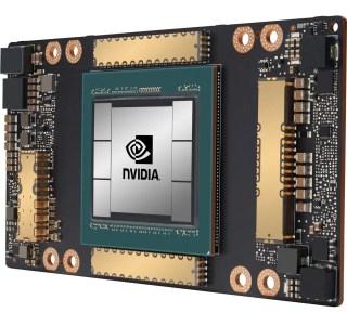 Nvidia GeForce RTX 4080 : elle aurait une puissance de 81 TFlops, plus du double de la RTX 3090