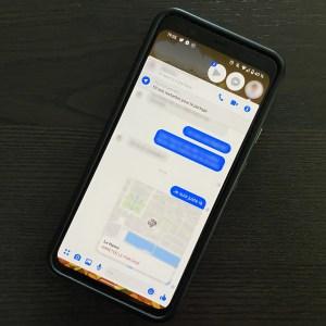 Comment partager sa position en temps réel sur Android