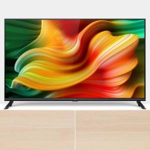 Realme annonce des petites SmartTV de 43 et 32 pouces à prix tout doux