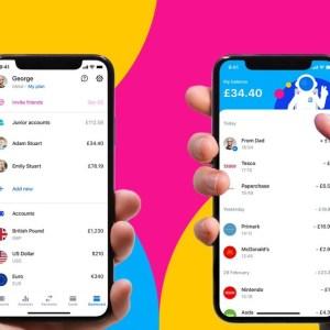 Revolut Junior : comment la banque mobile adapte son offre pour les enfants et ados