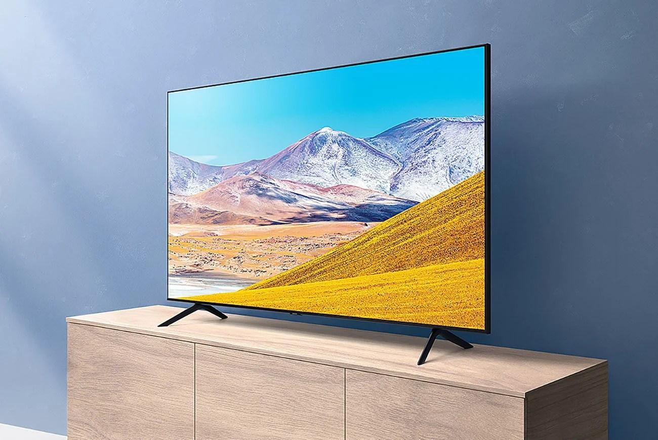 Acheteriez-vous un téléviseur avec votre abonnement internet ?