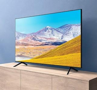 SFR lance une offre permettant d'acheter un téléviseur Samsung à prix cassé