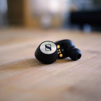 Test des Sennheiser Momentum True Wireless2: des écouteurs à la qualité sonore exemplaire