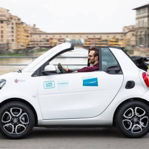 Share Now : le service d'autopartage propose une offre mensuelle plus économique