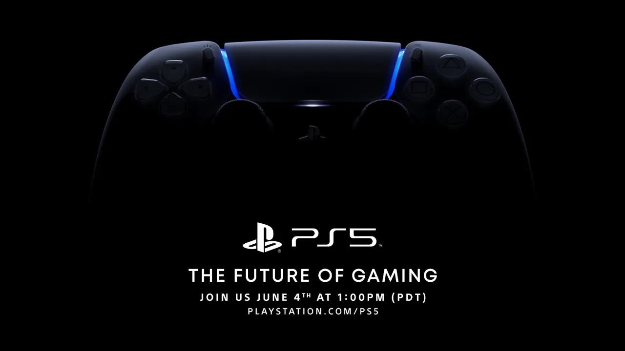 PS5: c'est officiel, Sony présentera «le futur du gaming» la semaine prochaine