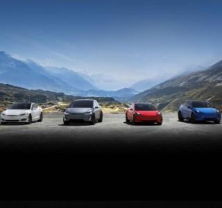 Tesla: que contient la dernière mise à jour de ses véhicules électriques?