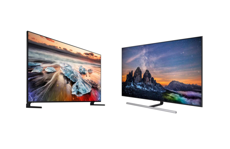 Le prix des TV Samsung 4K et 8K dégringole : préparez déjà l'arrivée des prochaines consoles