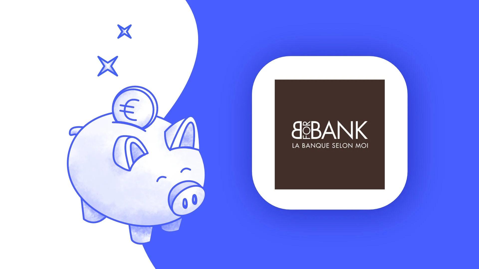 BforBank : notre avis sur l'offre banque en ligne