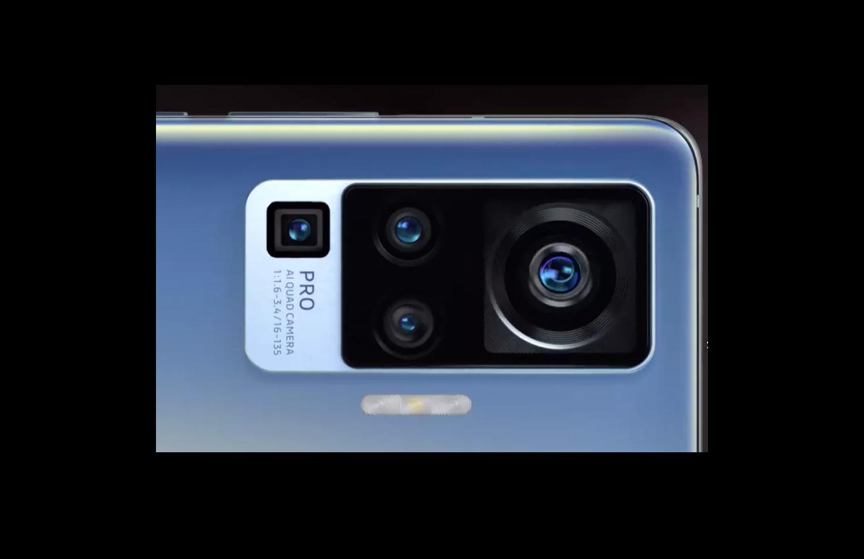 Le Vivo X50 est à surveiller de près : stabilisation d'images digne d'un gimbal et véritable zoom variable 5x-7x