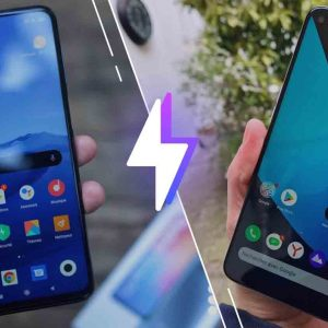 Xiaomi Redmi Note 9S vs Realme 6: lequel est le meilleur smartphone?