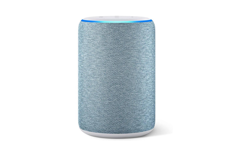 L'enceinte Amazon Echo (3ème génération) chute au prix de l'Echo Dot