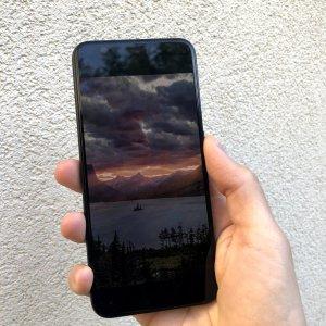 Ce fond d'écran peut faire planter votre smartphone Android, voici pourquoi