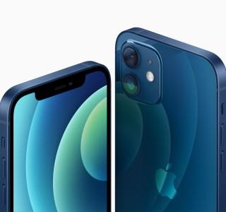 Les iPhone 12 permettent un partage de connexion Wi-Fi plus rapide grâce aux 5 GHz
