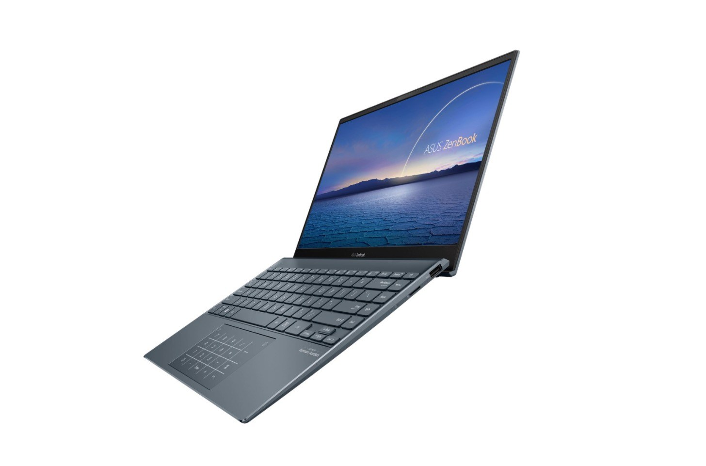 Asus annonce ses ZenBook 13 et 14 : deux ultraportables à l'autonomie canon