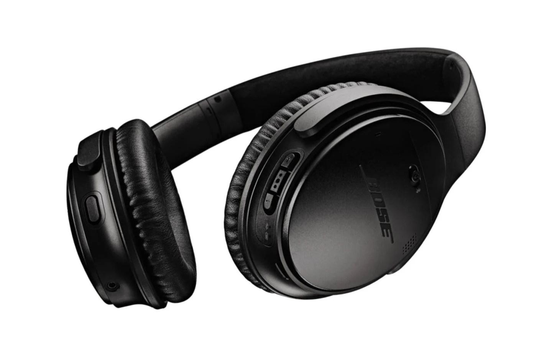 Le casque sans fil Bose QC 35 II chute au prix inédit de 189 euros
