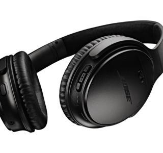 Cdiscount fait chuter le prix du casque Bose QC 35 II à 199 € jusqu'à minuit