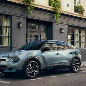 Citroënë-C4 officialisée: tout savoir sur la nouvelle compacte électrique de la marque aux chevrons